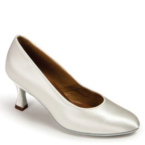 ICS Round Toe Ballroom Shoe