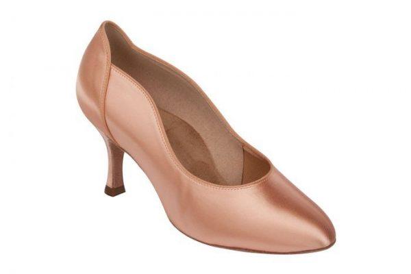 1018 Ballroom Shoe