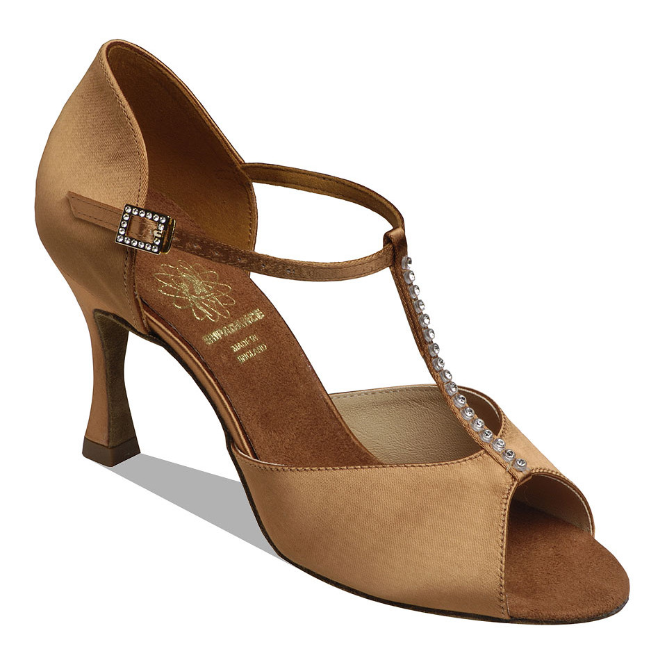 1029 Latin Dance Shoe
