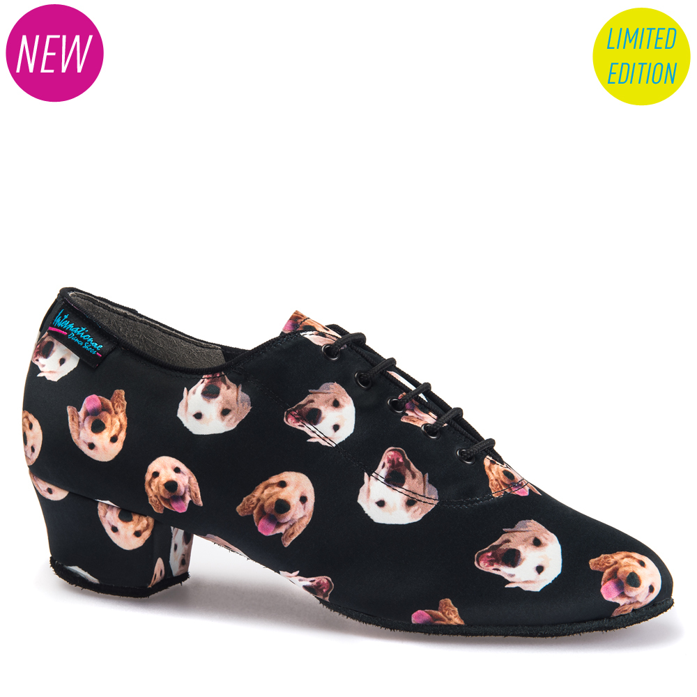 International Heather - Shoe Dog