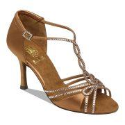 1544 Latin Dance Shoe