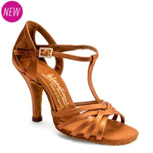 Lucia Latin Dance Shoe