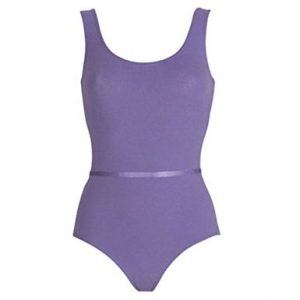 (b) Leotard in Lavender for Grades 1 and 2 - Child sizes