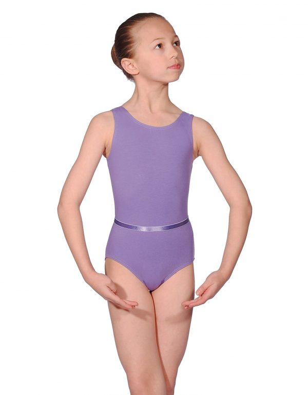 C June Leotard