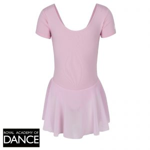 (a) Freya Dress in Pink