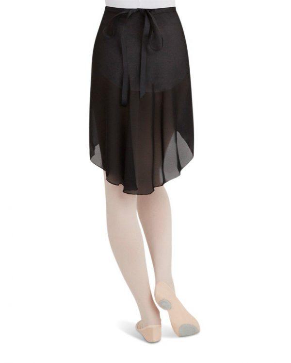 N276 Wrap Skirt