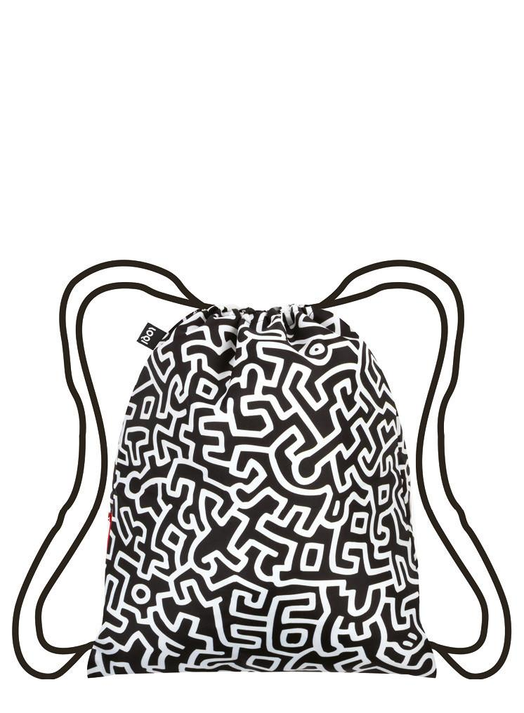 Loki Keith Haring Backpack