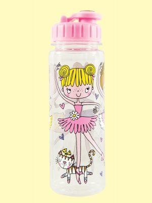 Rachel Ellen Ballerina Water Bottle