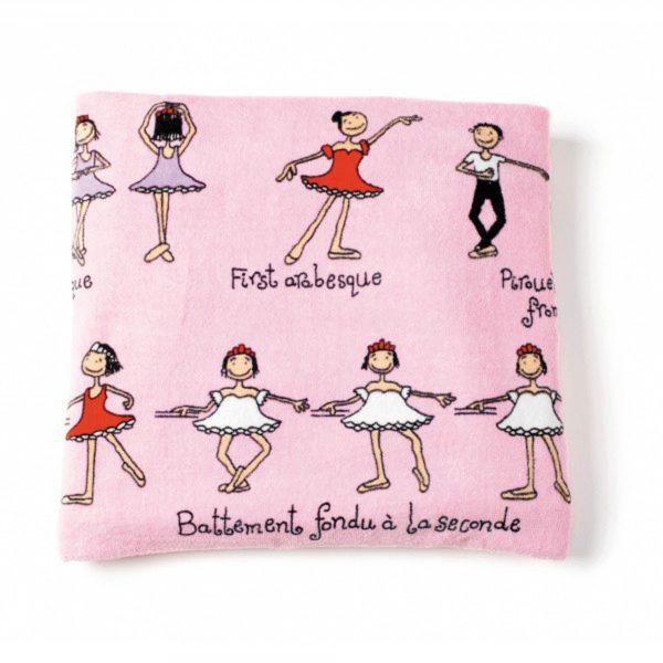 Tyrell Katz Ballerina Towel