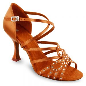 Bloch Marcella Latin Shoe