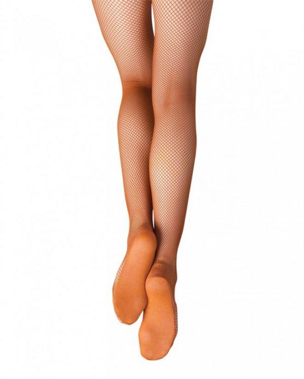 Capezio Fishnet tights