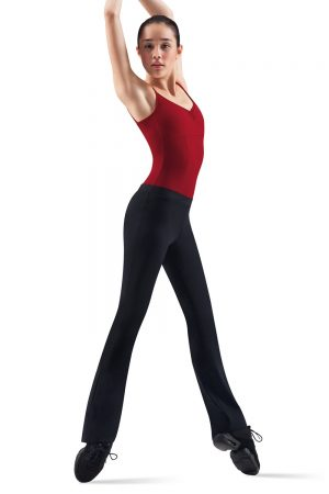 Bloch Adult Jazz Pants