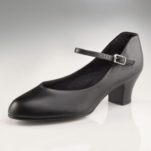 Footlight Character shoe