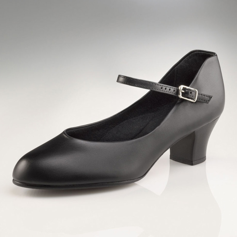 Capezio Footlight Character Shoe