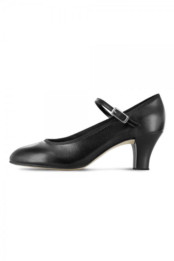 Bloch Kickline Character Shoe