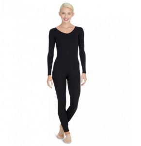 TB114 Long Sleeved Unitard