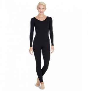 Capezio TB114 Long Sleeved Unitard
