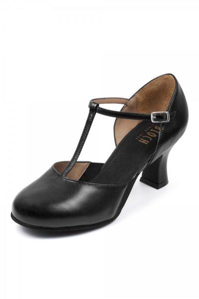 Splitflex character shoe