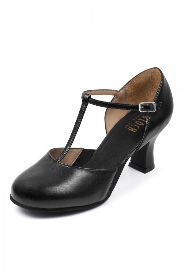Bloch S0390L Splitflex Character Shoe