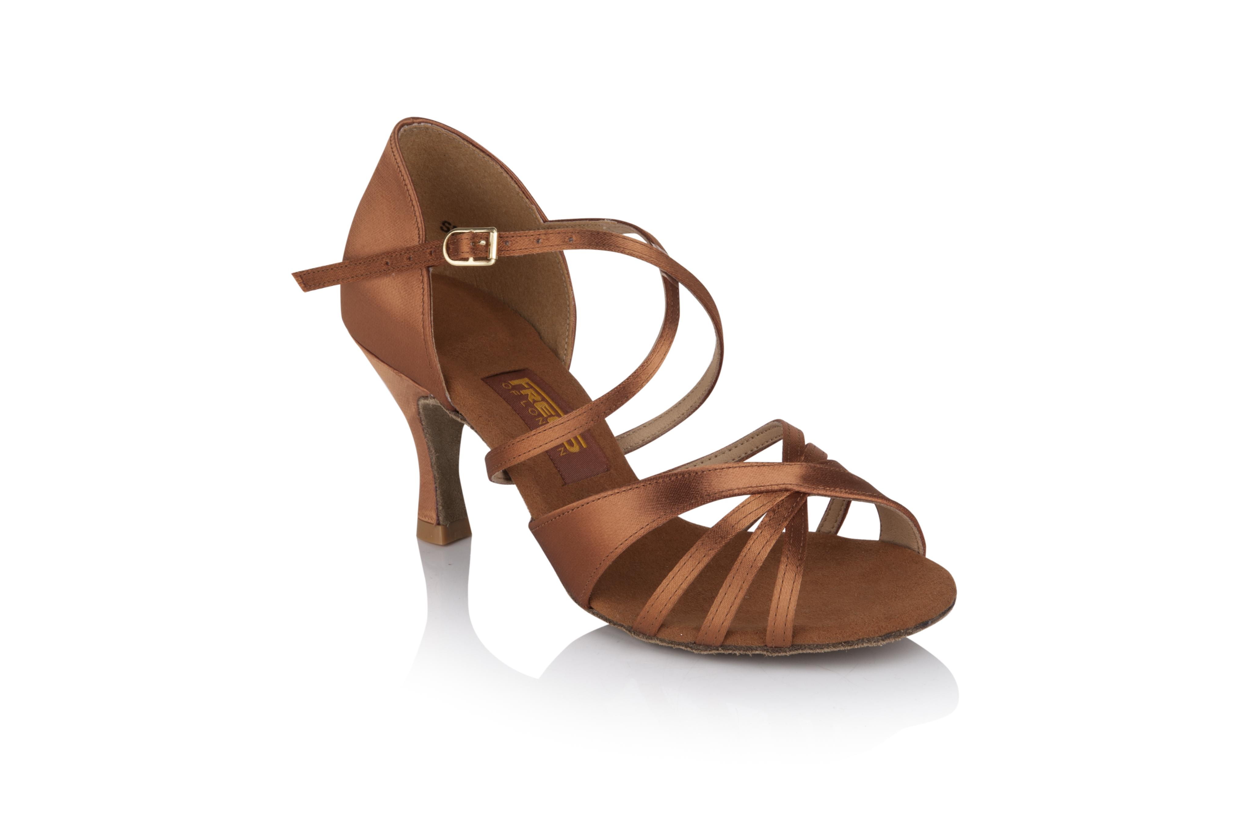 Sylvia Latin Dance Shoe