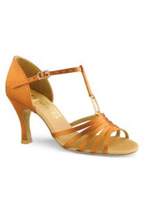 Holly Ladies Latin Shoe