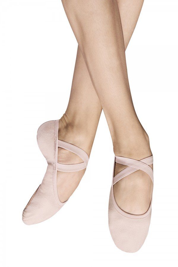 Bloch S0284L Performa Ballet Shoes in Pink