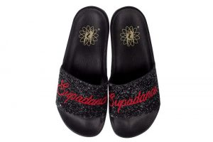 Supadance 7789 Glitter Slides