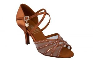 Supadance 1105 Ladies Latin