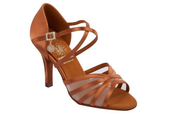 1104 Latin Dance Shoe