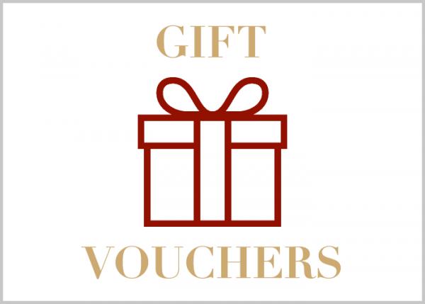 50.00 gift voucher