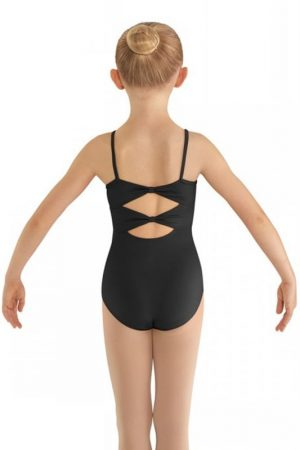 "(C) Bloch ""Vehement"" CL8810 Leotard"