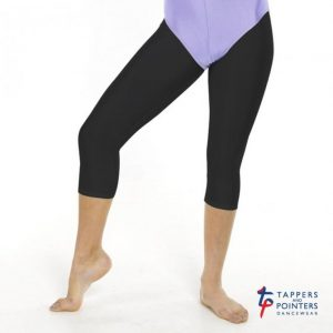 (C) Tappers and Pointers Capri Leggings - Child sizes