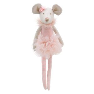 Wilberry Dancers - Mouse