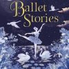Usborne Illustrated Ballet Stories