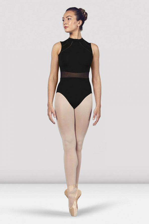Bloch L4932 Leotard