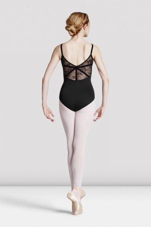 (c)Bloch L7727 Leotard
