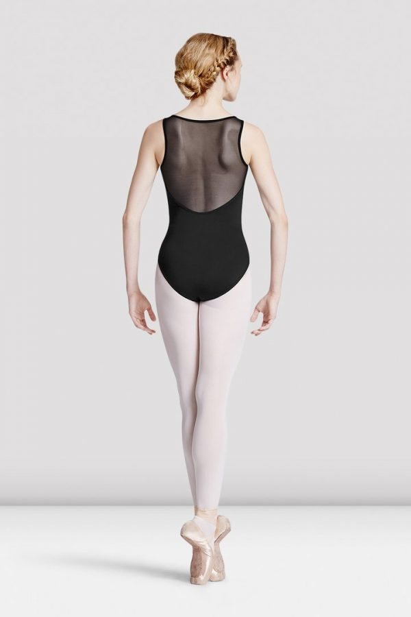 Bloch L8855 Leotard