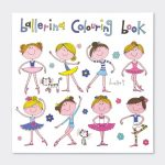 Rachel Ellen Colouring Book