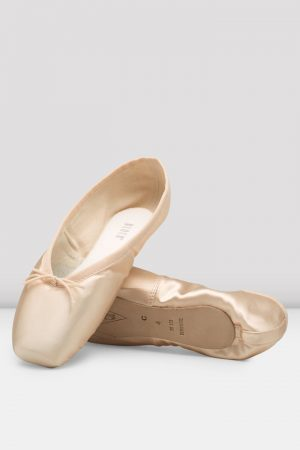 Bloch S0135L Demi Pointe Shoe