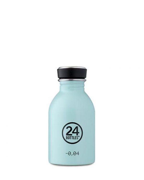 24Bottles 250ml blue