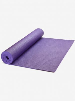 Yoga and Pilates Exercise Mat