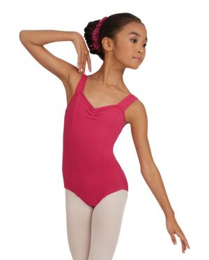(d) Capezio TC0001C - Child Sizes