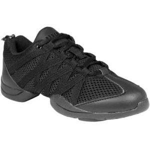 Bloch Criss Cross Dance Sneaker
