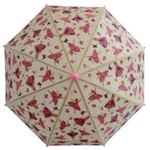 Ballerina Umbrella
