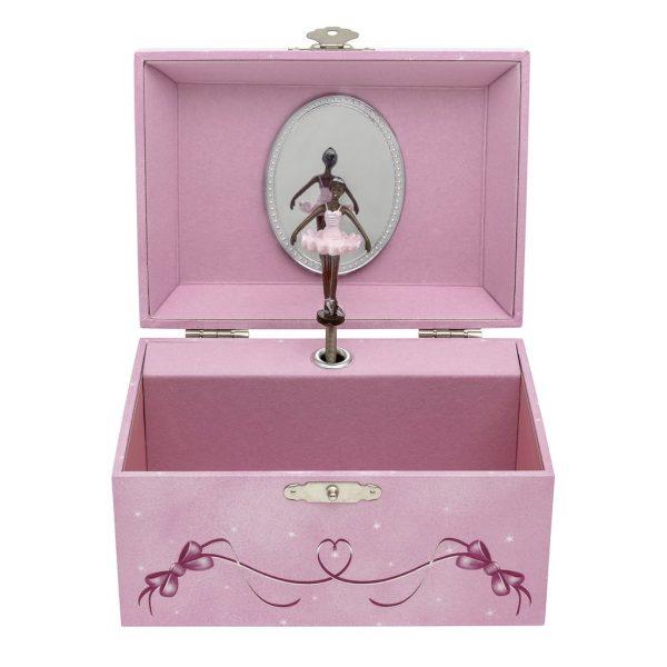 Nia Ballerina Jewellery Box