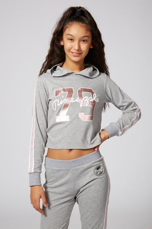 Pineapple stripe 79 hoodie