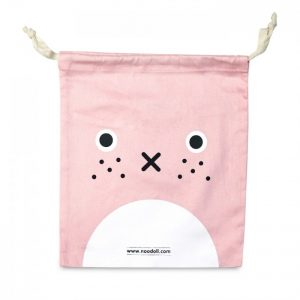 Noodoll Ricecarrot Kit Bag