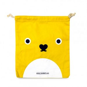 Noodoll Ricecracker Kit Bag
