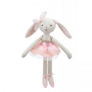 Wilberry Dancers - Rabbit with Furry Ears