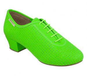 Supadance 1326 Neon Green Ladies Practice